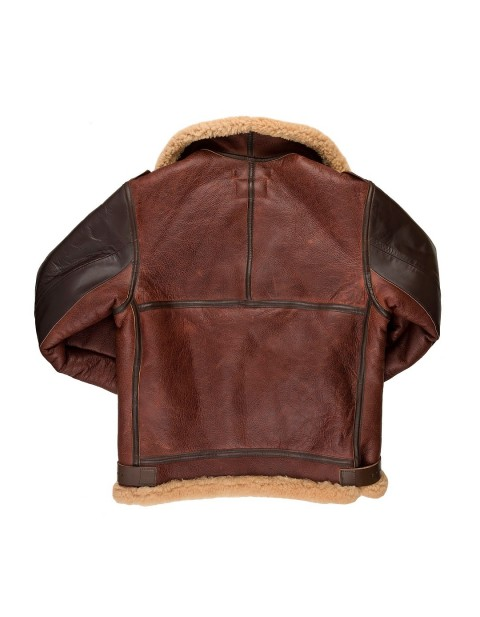 Куртка Пилот 1941 Pearl Harbor B-3 Bomber Jacket