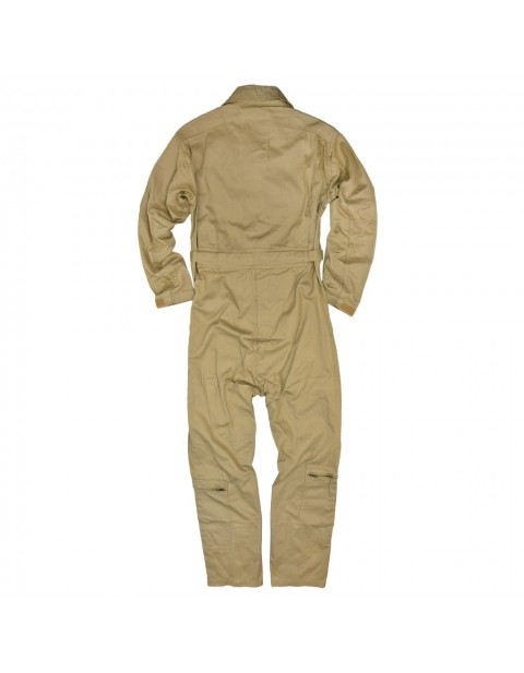 Куртка Пилот Cockpit USA Cotton Flight Suit