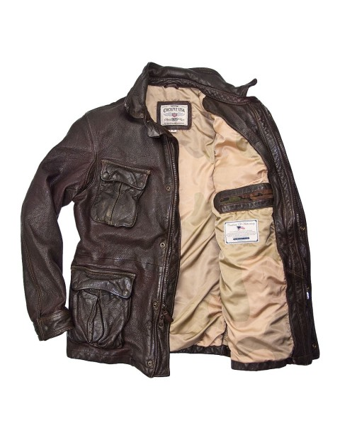 Куртка Пилот Dispatch Motorcycle Jacket