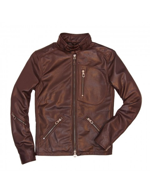Куртка Пилот Falcon II Leather Jacket