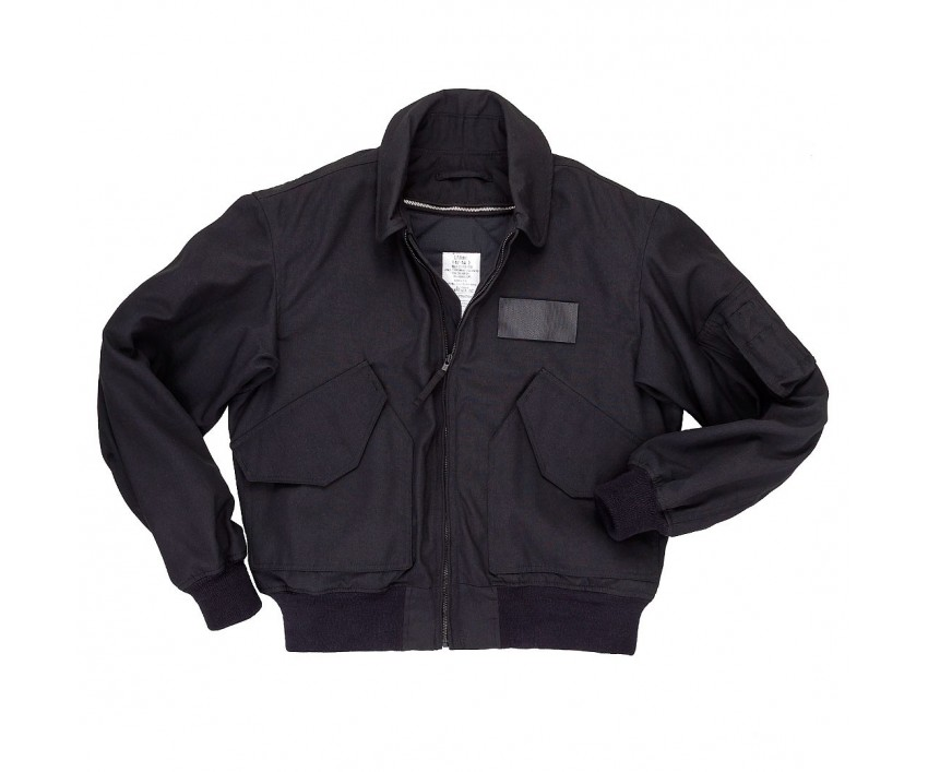 Куртка Пилот Nomex CWU Modified 45P Jacket with Removable Lining