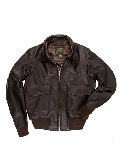 Куртка Пилот G-1 Flight Jacket with Removable Collar