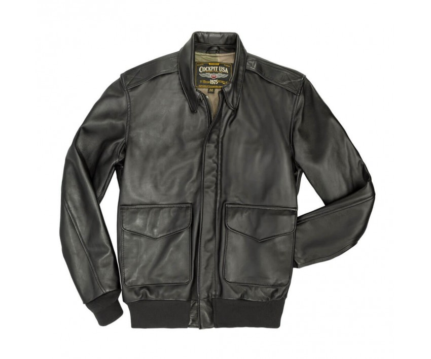 Куртка Пилот Lightweight Pilot A-2 Flight Jacket