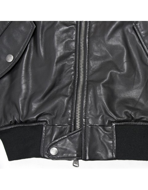 Куртка Пилот Leather M-86 Flight Jacket