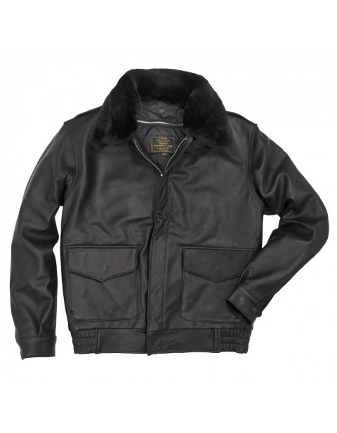 Куртка Пилот Flight Rider Leather Jacket