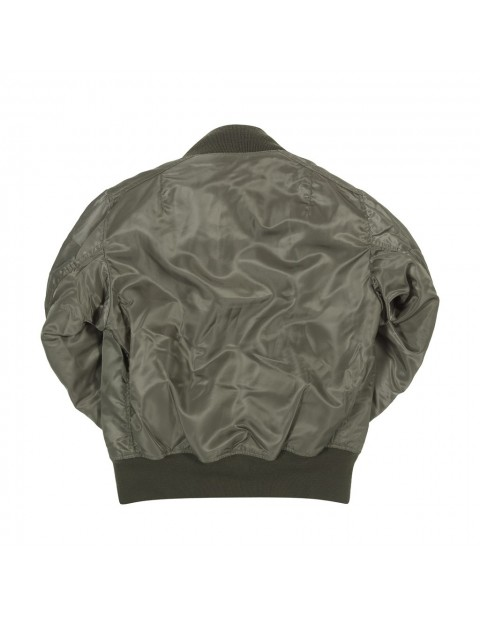 Куртка Пилот Authentic MA-1 Bomber Jacket