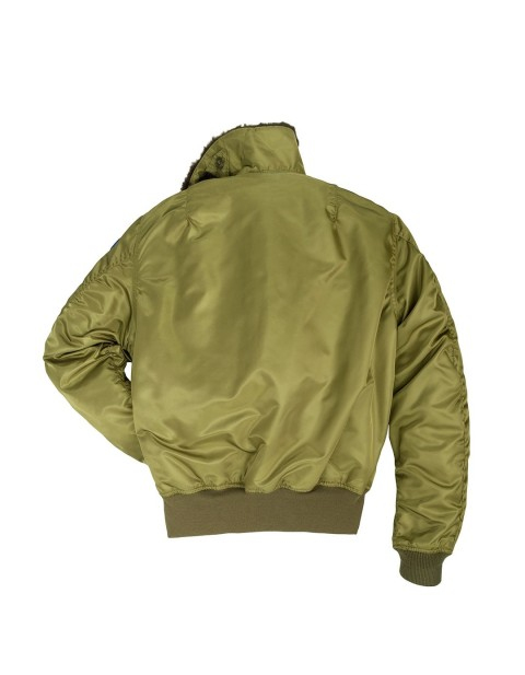 Куртка Пилот B-15 Nylon Bomber Jacket (Imported)