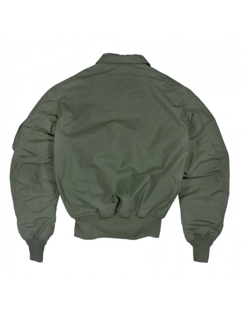 Куртка Пилот Nomex CWU Modified 36P Lightweight Jacket
