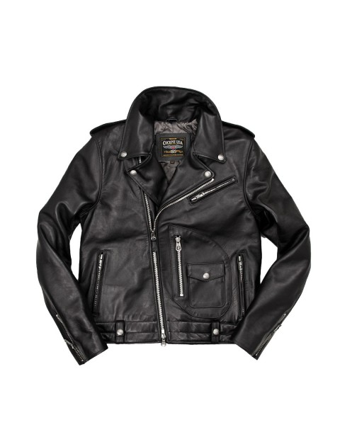 Куртка Пилот Highway Patrol Motorcycle Jacket