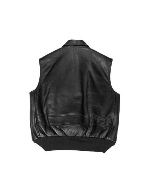 Куртка Пилот The Stearman Leather Vest