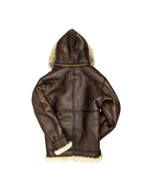 Куртка Пилот The Dakota Hooded B3 Coat