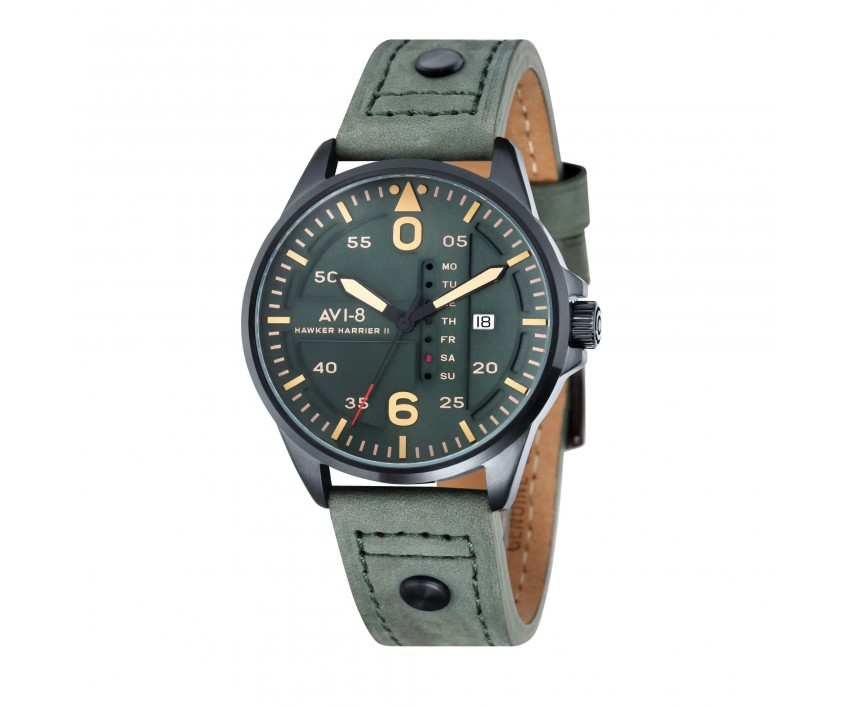 AV-4003-04 Hawker Harrier II Watch