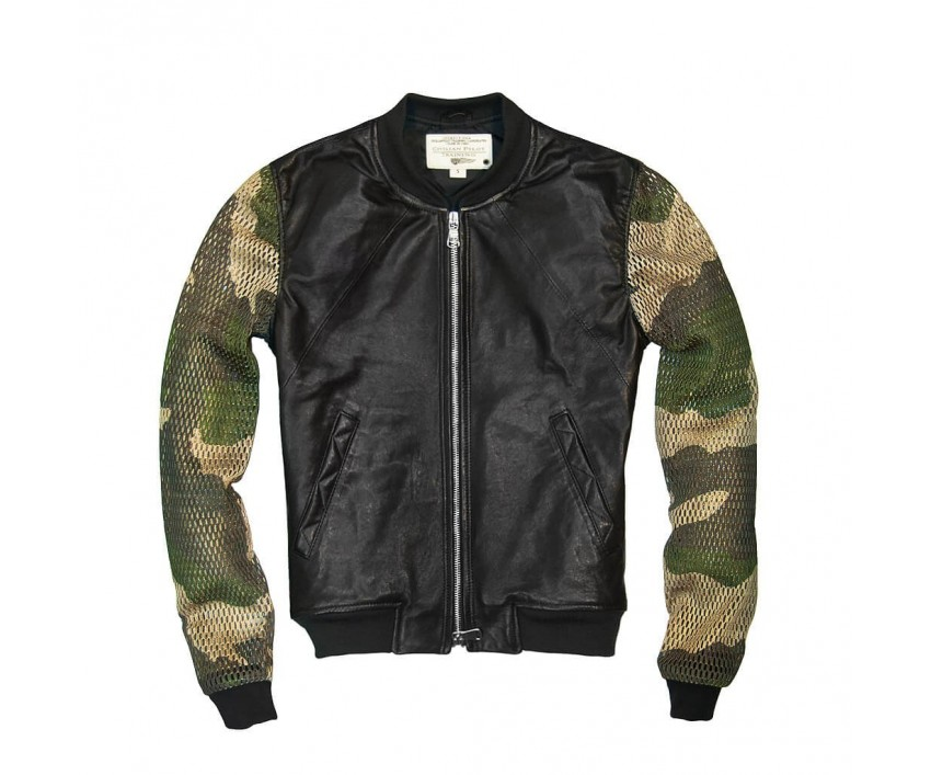 Куртка Пилот Hot Stuff Bomber Jacket