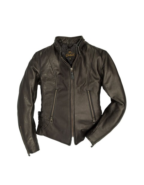 Куртка Пилот Cafe Racer Motocross Jacket